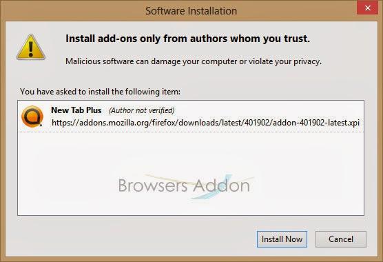 new_tab_plus_firefox_installation_confirmation