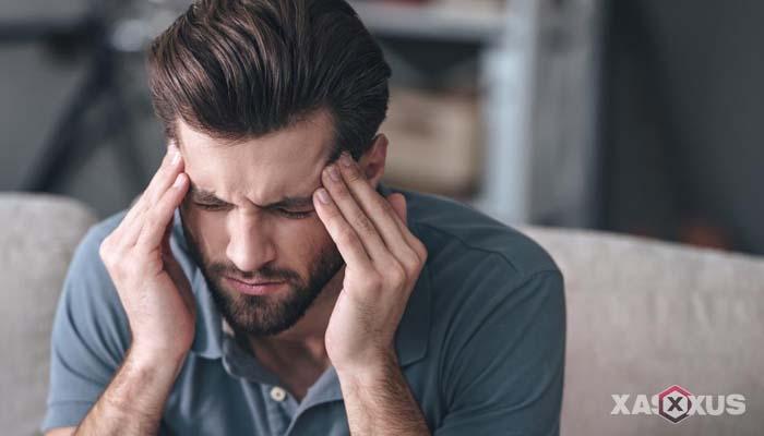 10 Cara Menghilangkan Sakit Kepala Atau Pusing Secara Alami dan Cepat