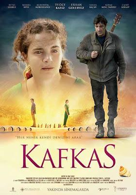 Kafkas 2015