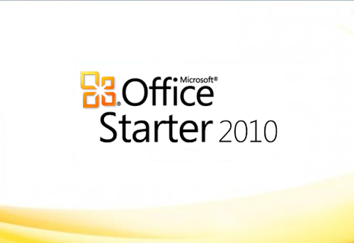 Microsoft Office Starter 2010 Free Download