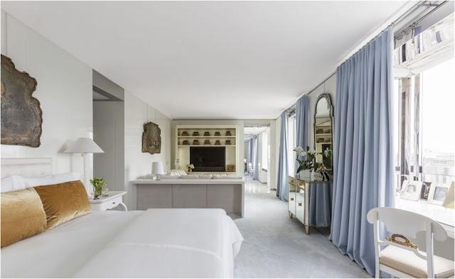 Luxurious Modern Bedrooms 22