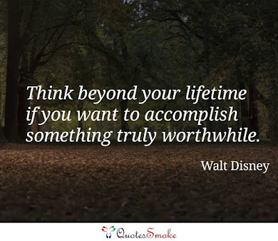 101 Walt Disney Quotes that are Full of Life and Inspiration