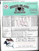 """Twins vs. Blue Jays, 03-10-15. Twins """"win,"""" 5-3."""