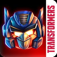 Angry Birds Transformers v1.26.8 Apk Mod Coins/God Mode/Unlock