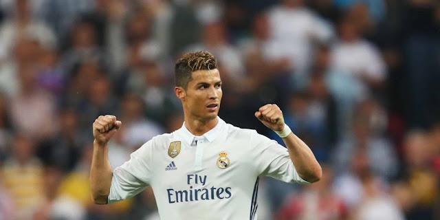 SBOBETASIA - Ronaldo Belum Bicara dengan Real Madrid