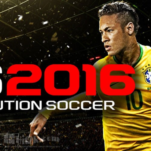 PTE Patch 5.3 PES 2016