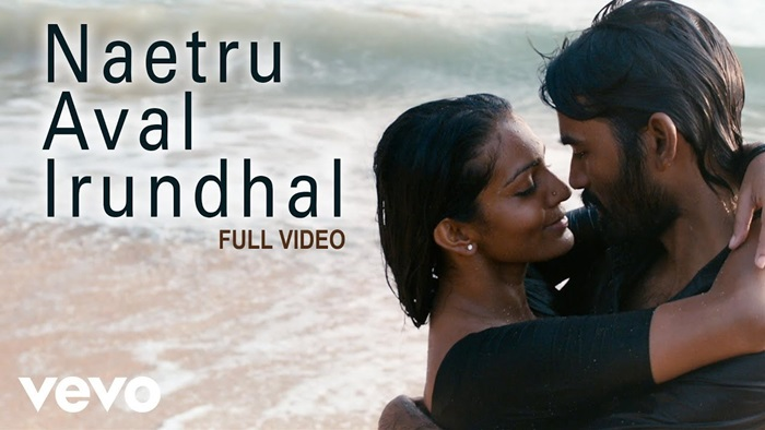 Naetru Aval Irundhal Video Song Download Maryan 2013 Tamil