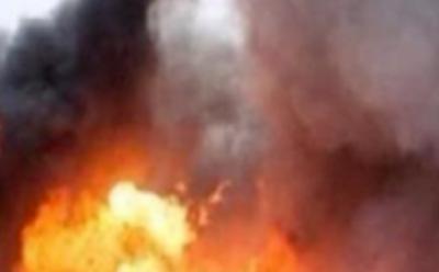 عاجل.. هجوم إرهابى يستهدف أنابيب لنقل الغاز بشركة أرامكو فى السعودية