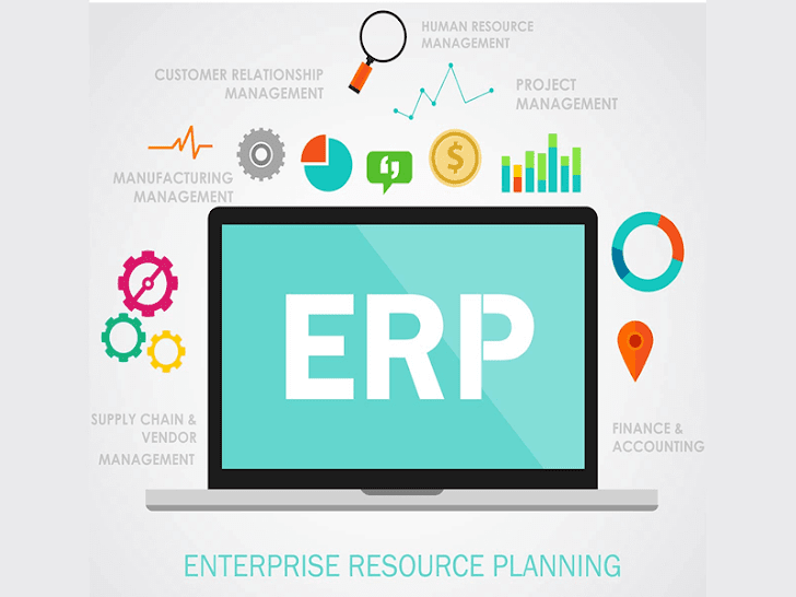 Pengertian & Jenis-jenis Software ERP (Enterprise Resource Planning) Terbaik di Indonesia