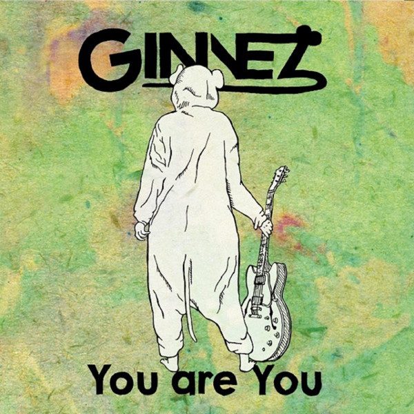 [Album] GINNEZ – You are You (2016.03.09/MP3/RAR)