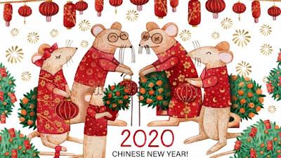 Zodiac chinezesc, 7-13 septembrie 2020