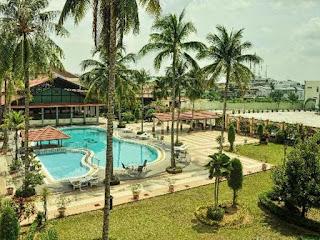 Daftar Harga Kapuas Palace Hotel yang Menggembirakan