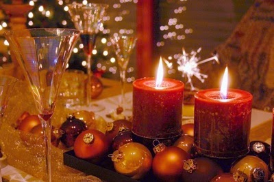 CANDLE FIRE SAFETY AND TIPS FOR A SAFE HOLIDAY SEASON