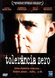Assistir Tolerância Zero Dublado Online 2001