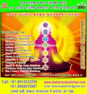 Horoscope Specialist ludhiana punjab india