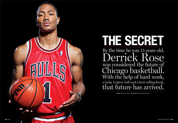 f91e1f9ac The Bulls are back - MVP Derrick Rose and my new favorite announcer Stacey  King