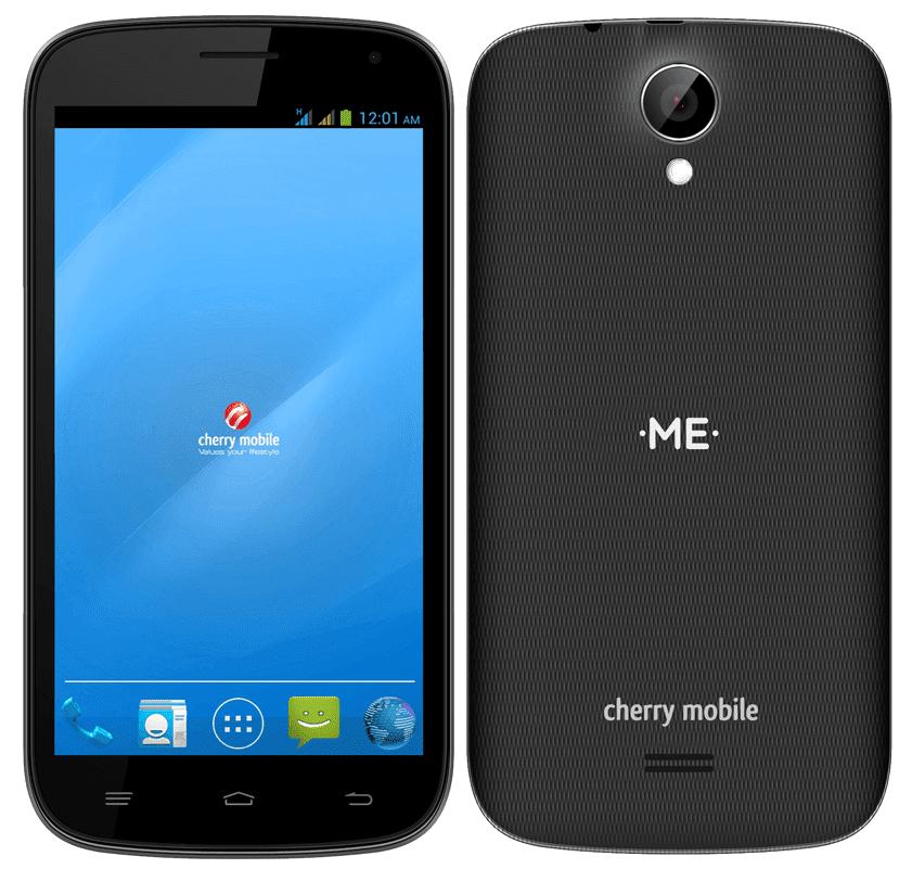 Cherry Mobile Me Vibe Firmware / Stock Rom - Mobile Repair