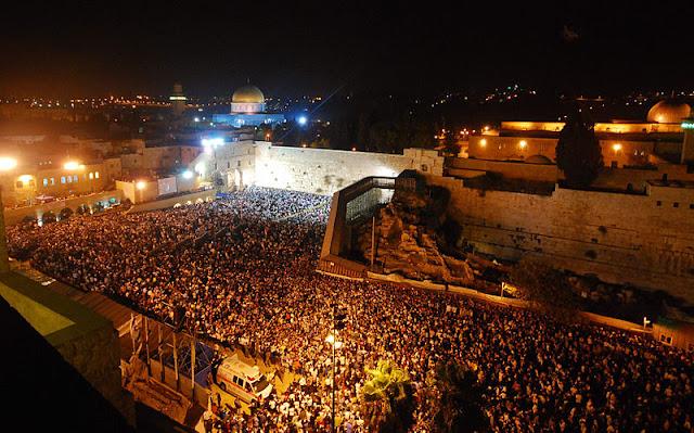 O Dia Depois de Yom Kippur - Por Esther do Vida pratica judaica