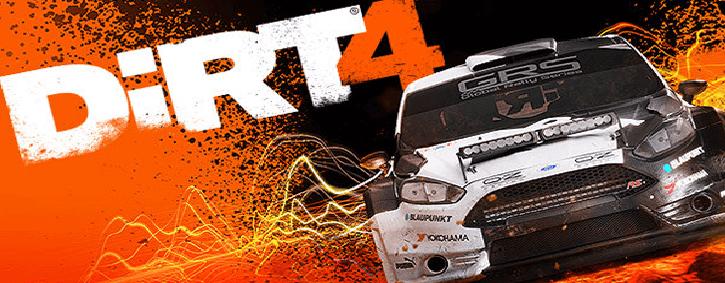 تحميل لعبة Dirt 4 الجديده للكمبيوتر مجانا Download Dirt 4 PC Game