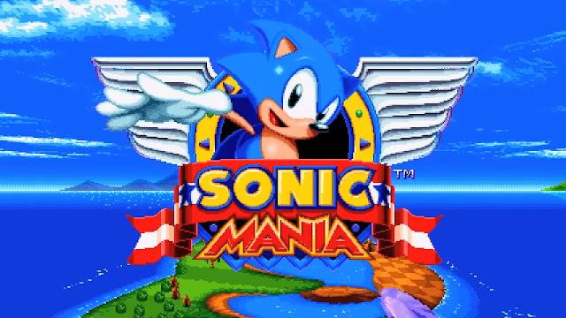 Revelado un nuevo nivel de Sonic Mania: Mirage Saloon