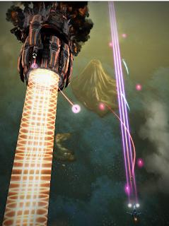 Galactic RAGE Mod Apk v2.51 Terbaru