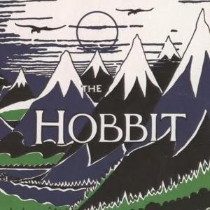 Hobbit Riddle