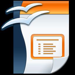Perangkat Lunak Presentasi OpenOffice.org