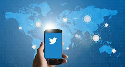 كيف تقوم بمنع تويتر من تتبعك ومشاركة بياناتك