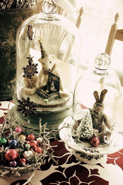 Vintage Christmas Decor Ideas For Your Home Holidays