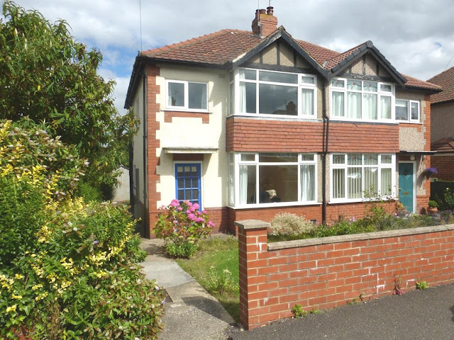Harrogate Property News - 3 bed semi-detached house for sale Halstead Road, Harrogate HG2