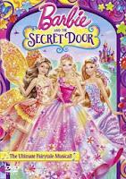 Barbie y la puerta secreta (2014) online y gratis