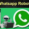 Download Aplikasi Robot WhatsApp Untuk Promosi Produk