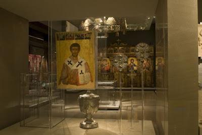 Πασχαλινή μουσική εκδήλωση στο Βυζαντινό και Χριστιανικό Μουσείο