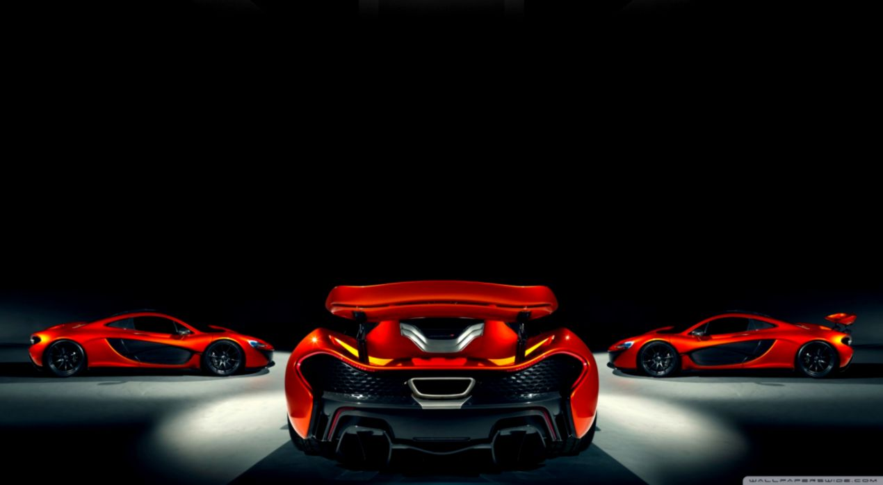 2014 Mclaren P1 Wallpaper Safari Wallpapers