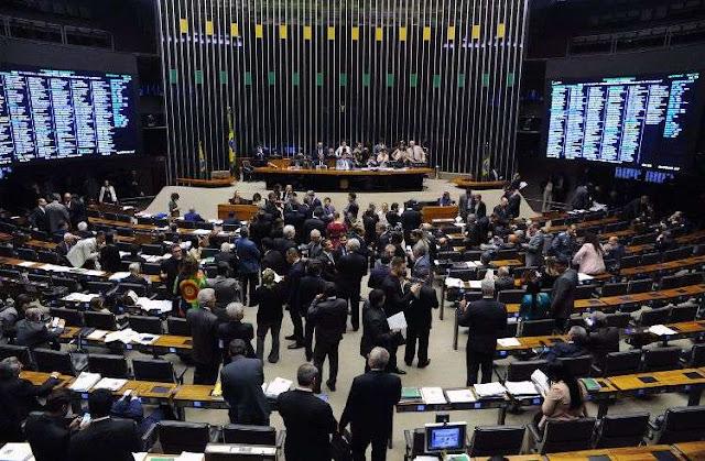 Mesmo sem votos suficientes, Governo pretende votar reforma da Previdência em fevereiro