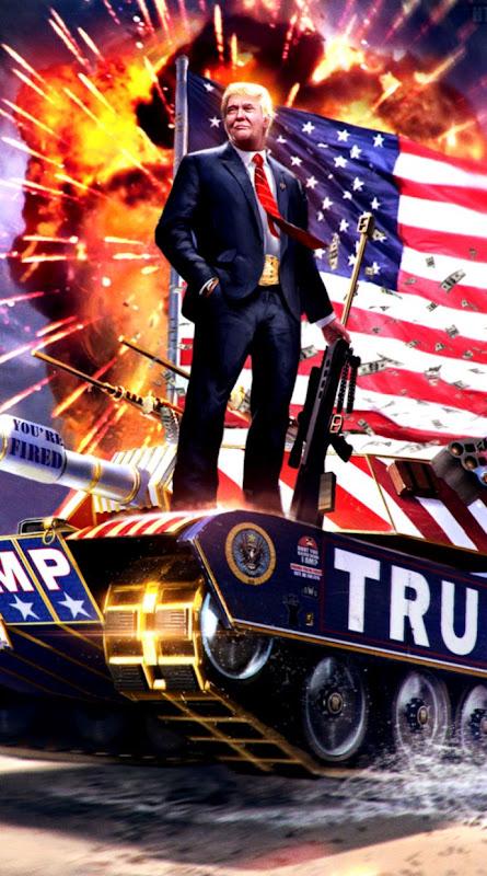 Donald Trump Wallpapers Wallpapers User