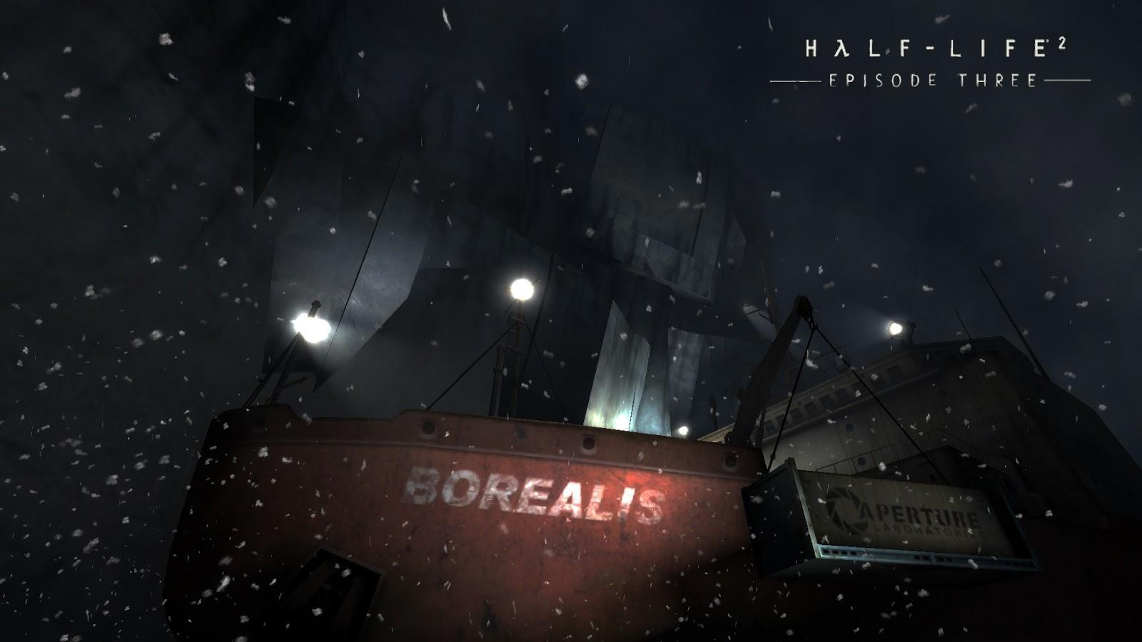O Roteiro De Half Life 2 Episode 3 Em Portugues