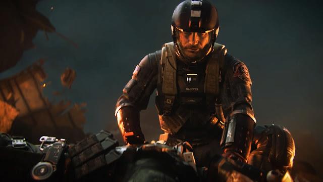 Sledgehammer Games da detalles sobre el nuevo Call of Duty