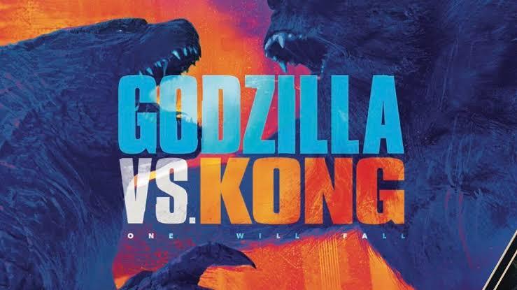 'Godzilla vs. Kong' é adiado em oito meses