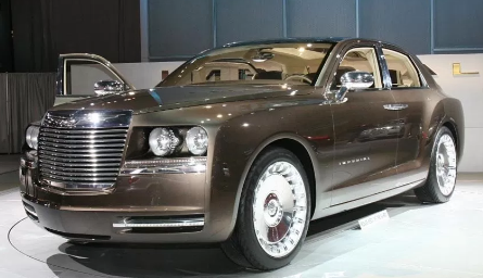 2018 Chrysler Imperial Rumors & Price