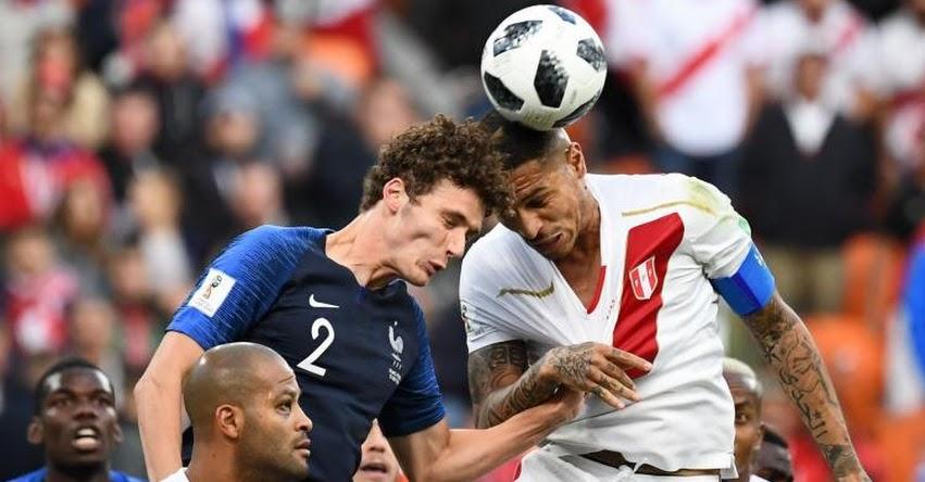 FPF: Selección peruana confirma partidos amistosos ante Holanda y Alemania