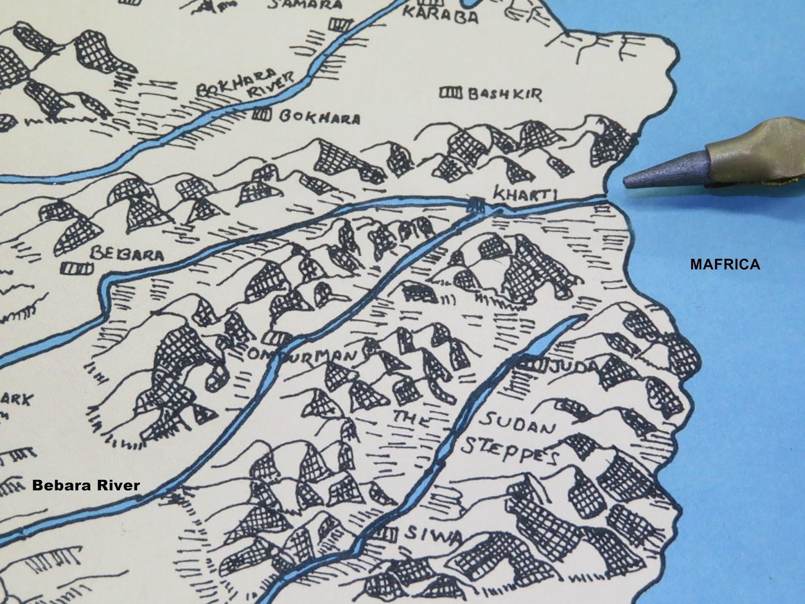 jack scruby s mafrica map
