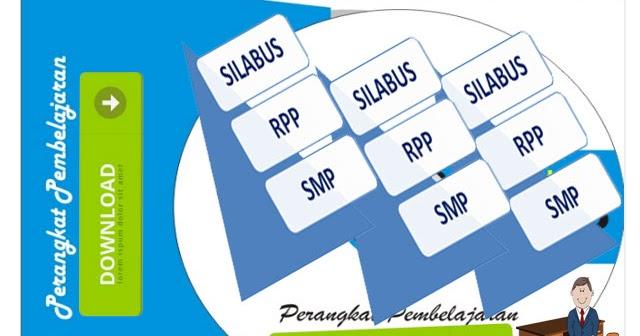 Perangkat Ktsp Smp Kelas 7 8 9 Format Microsoft Word Doc Dunia Pendidikan