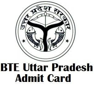 BTEUP Semester Exam Admit Card 2017 Online