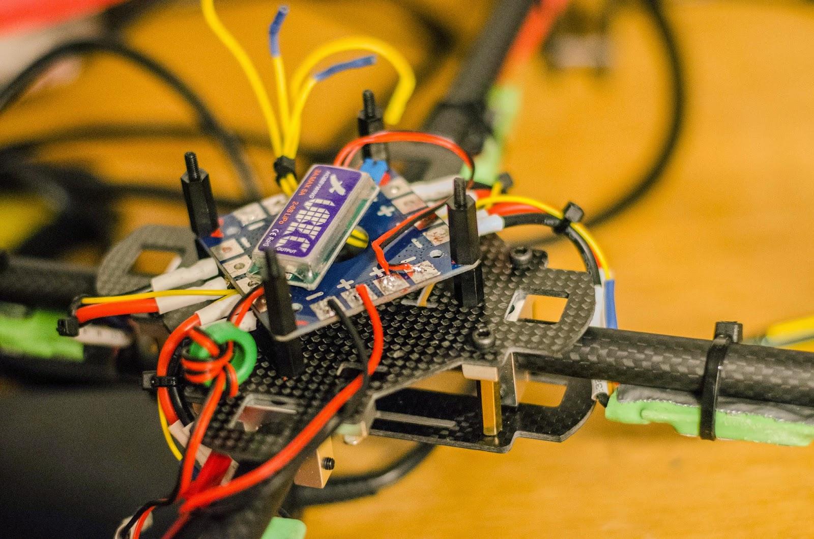 orangerx kk2 wiring diagram [ 1600 x 1059 Pixel ]