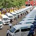Acusan falta de transparencia en la entrega de vehículos de traslado médico