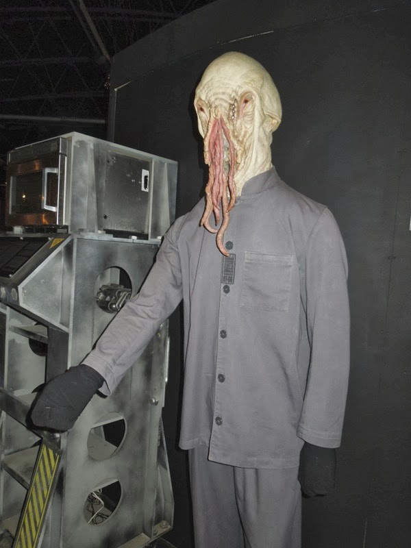 Ood Doctor Who creature