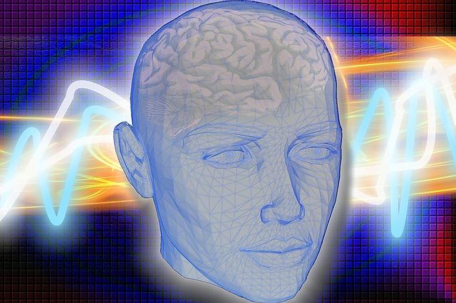 Cervello psichedelico