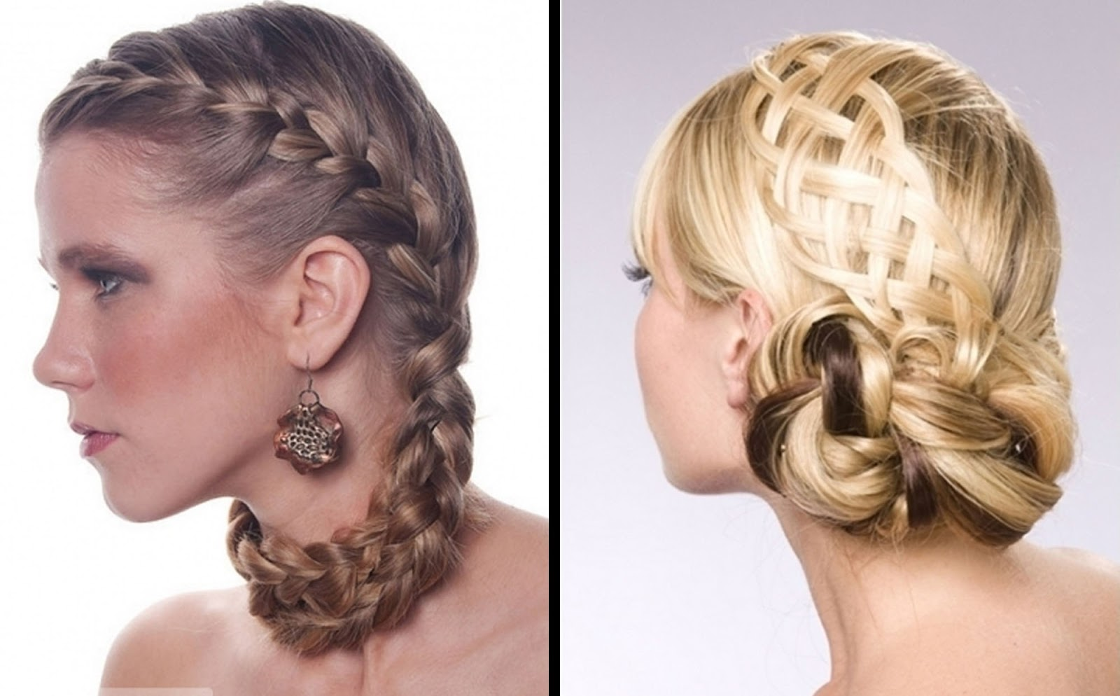 36 beautiful prom hairstyles for short hair girls | hairstylo