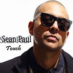 Sean Paul - Touch - Single Cover